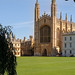 King's College (I)