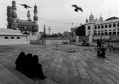 Mecca Masjid | Hyderabad 2016