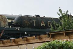 43914 Gloucestershire Warwickshire Railway 270917