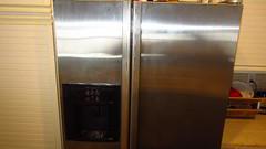Jenn-Air Refrigerator & Freezer Light Bulbs - Changing Burnt Out Light Bulbs