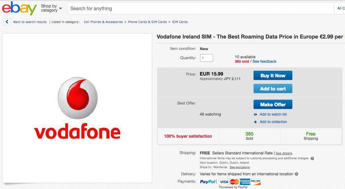 Vodafone_Ireland_SIM_-_The_Best_Roaming_Data_Price_in_Europe_€2_99_per_Day___eBay