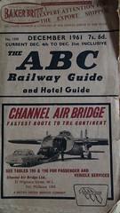 ABC railway guide 1961