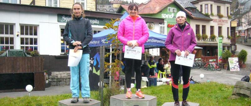 Vagenknecht vyhrál závěrečný závod vrchařského poháru ve Špindlu