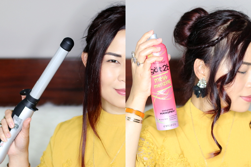curl-front-section-hair-curling-wand-hairspray-10
