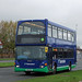 Thamesdown Transport - YN55 NHL