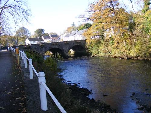 River Lennon, Ramelton