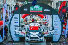 2017 WRC Wales