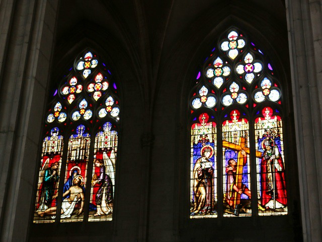 catedrala obiective turistice lyon 4