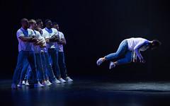 DANCE - Breakin' Convention - Apollo Theater