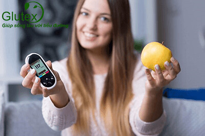 Táo rất tốt cho việc kiểm soát glucose trong máu