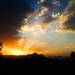 Nizwa Sunset