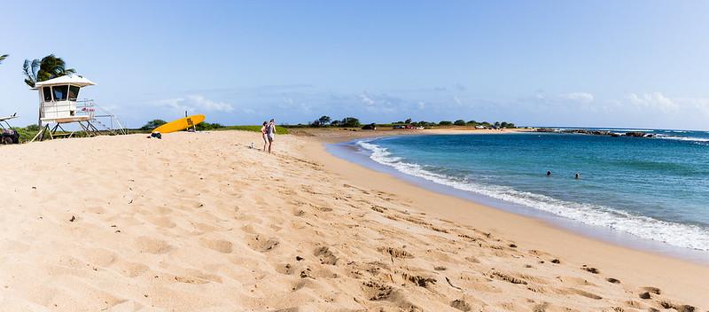 Salt Pond Beach - Kauai - Hawaii