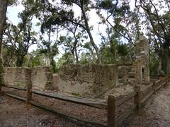 Hilton Head - Day 2 - Baynard Ruins (6)
