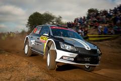 2017 WRC RallyRACC