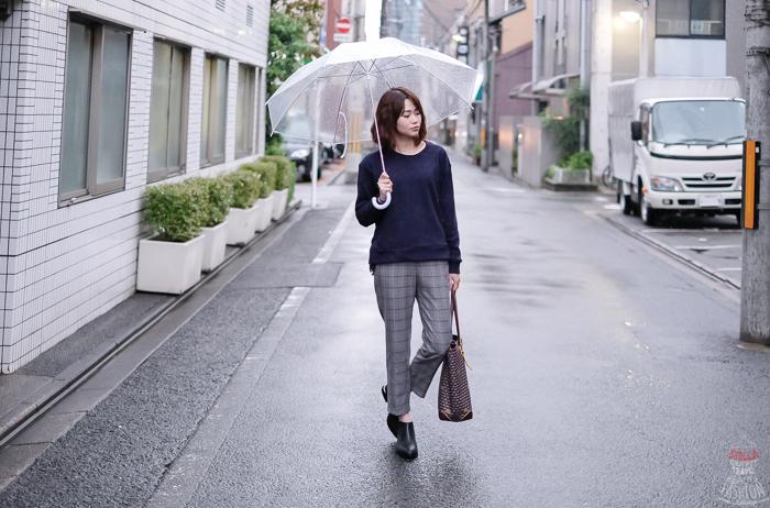 大阪京都秋季穿搭29