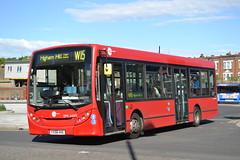 Tower Transit 44075 YX58HVE