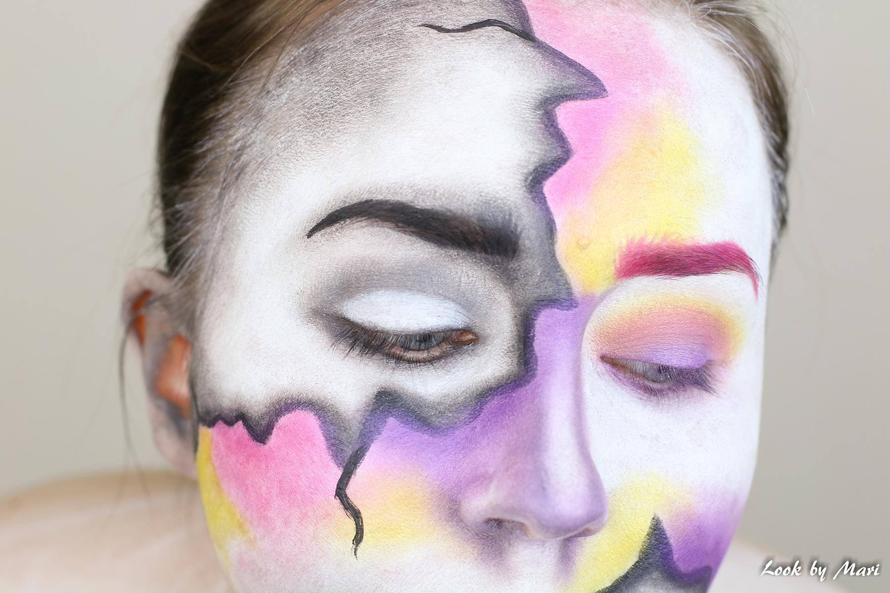 16 morphe brushes 35U beautybay review kokemuksia luotettava tullit alv