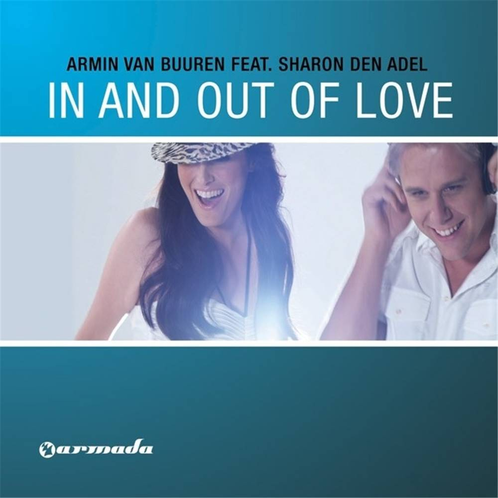Armin Van Buuren Feat. Sharon Den Adel - In And Out Of Love (The Blizzard Remix) [Vocal Trance]