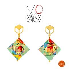 Mayumi Origami Jewelry