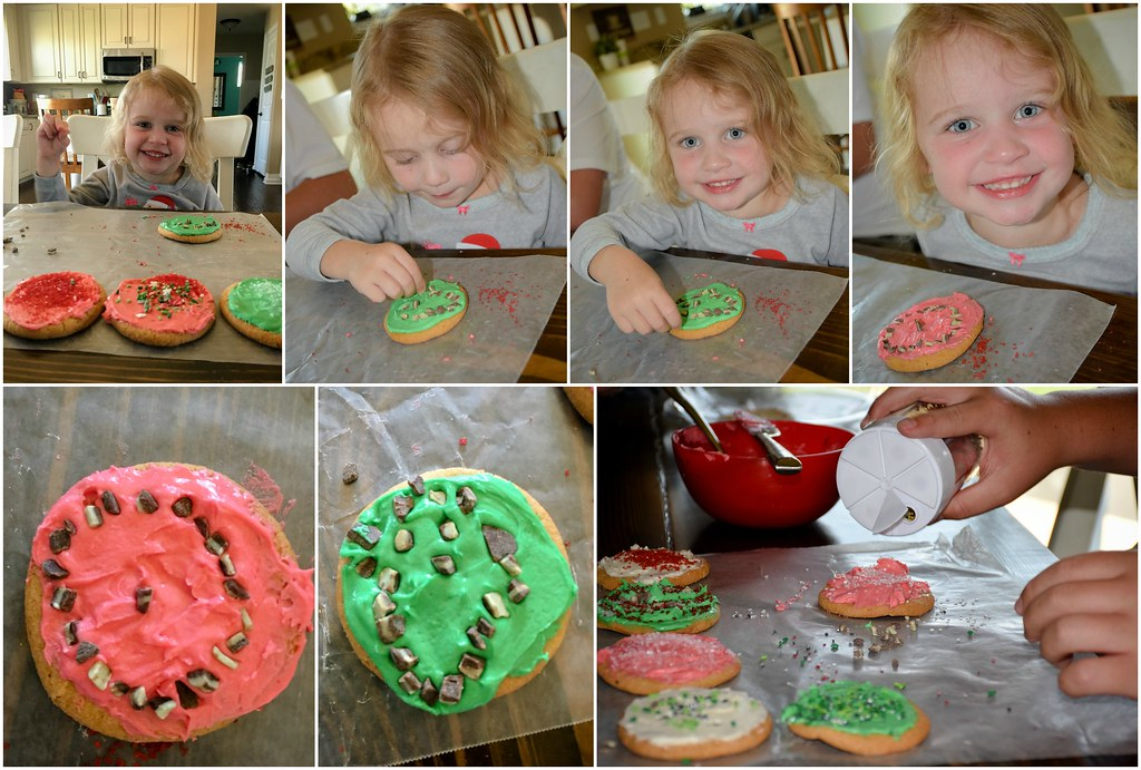 cookies three