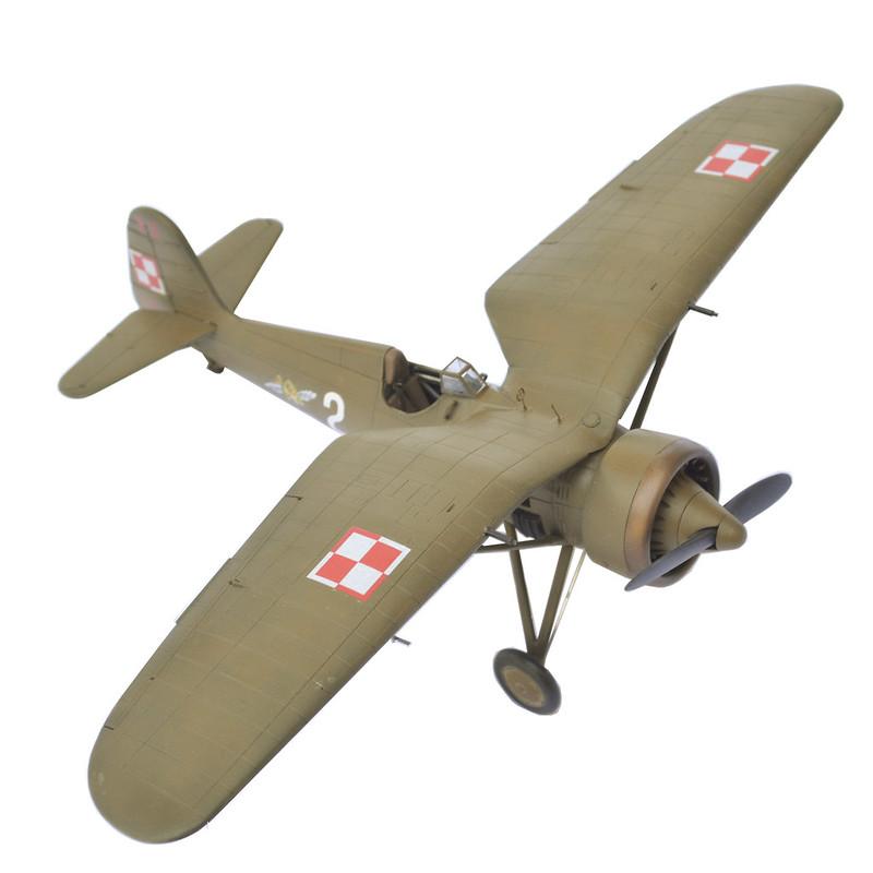 PZL P.11 05