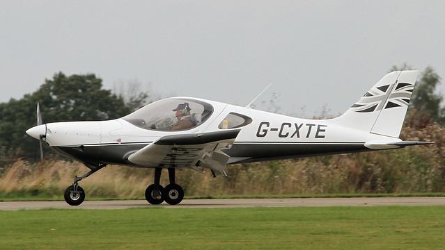 G-CXTE