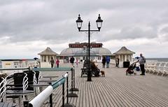 Cromer Pier 2. Nikon D3100. DSC_0569.