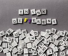 think different! (brescia, italy)