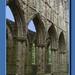 Tintern Abbey Arches
