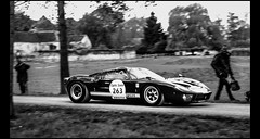 Ford GT40 (1967)