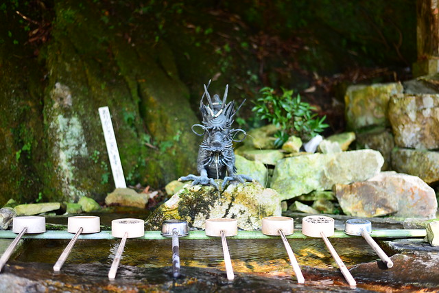 竹生島宝厳寺