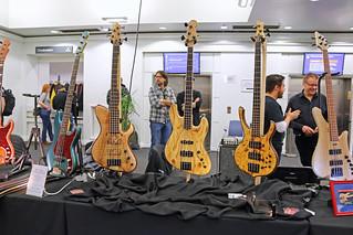 European Guitar Builders (2)