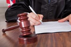 Juiz de plantão