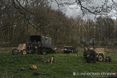 German WW2 Vehicle Hire