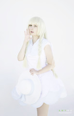 Lylia Cosplay