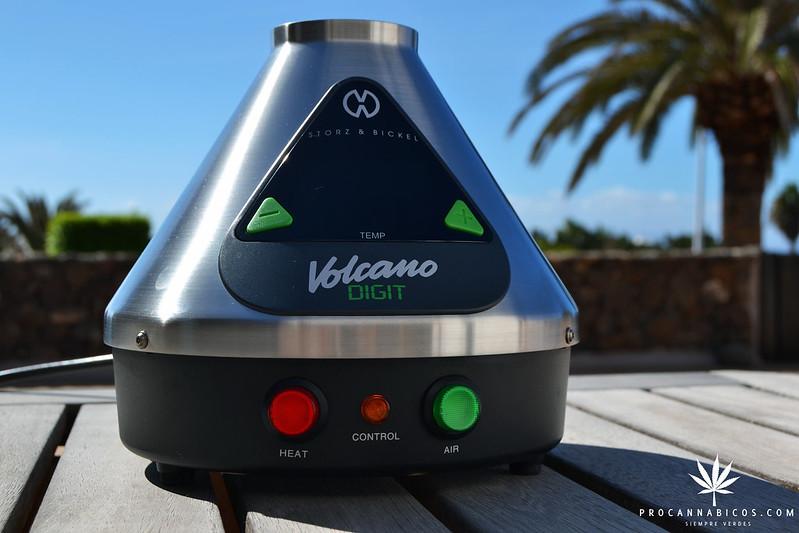 Vaporizador Volcano Digital (9)
