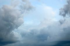 Soirée d'orage à Prémery (Nièvre) - Photo of Lurcy-le-Bourg