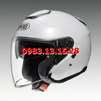 Shoei Cruise Luminous White_result