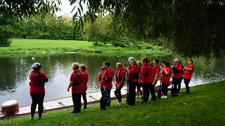 The Myton Hospices - Dragon Boat Festival 2017
