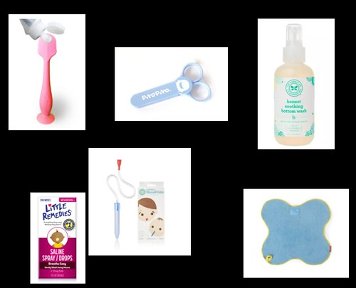 Weird Little Baby Products