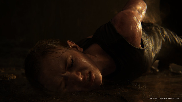 The Last of Us Part II PGW-04