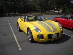 06A 2008 Pontiac Solstice GXP - MUSTURD