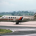 Cessna 501 Citation SP D-IAEC Exeter 20-5-83
