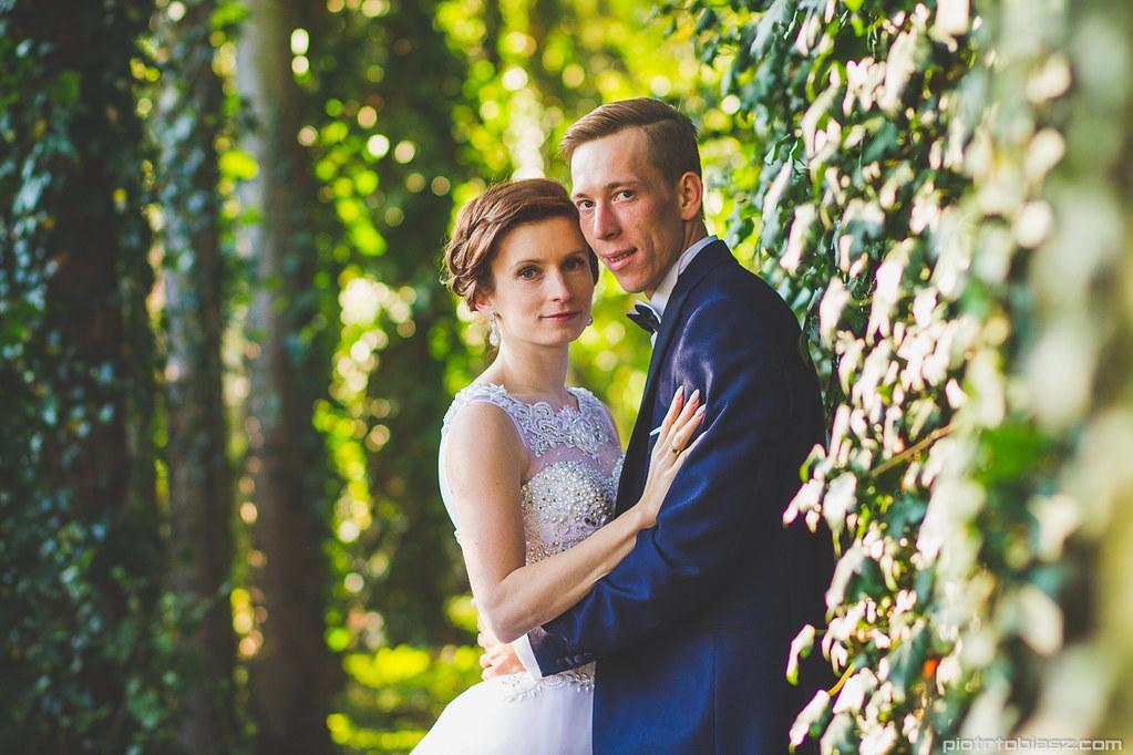 Ślub Agaty i Mateusza 09.09.2017