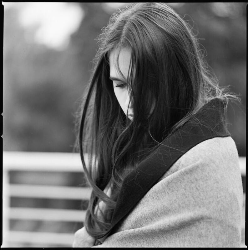 Hasselblad + Sonnar 180mm f4 CF