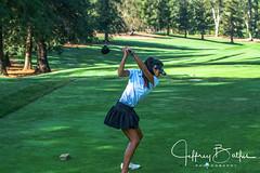 2017 09 Girls High School Golf Album