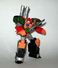 bludgeon transformers robots in disguise 2015 warrior class combiner force hasbro 2017 g