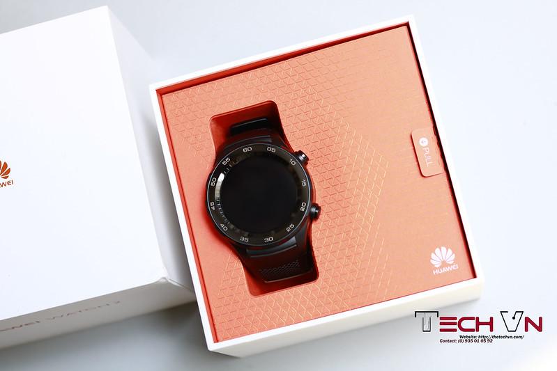 Huawei Watch 2 Sport Black 01