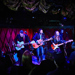 Thu, 14/09/2017 - 5:27am - The Lone Bellow (Zach Williams; Kanene Donehey Pipkin; Brian Elmquist) perform for WFUV Public Radio at Rockwood Music Hall in New York City, 9/14/17. Hosted by Rita Houston. Photo by Gus Philippas/WFUV