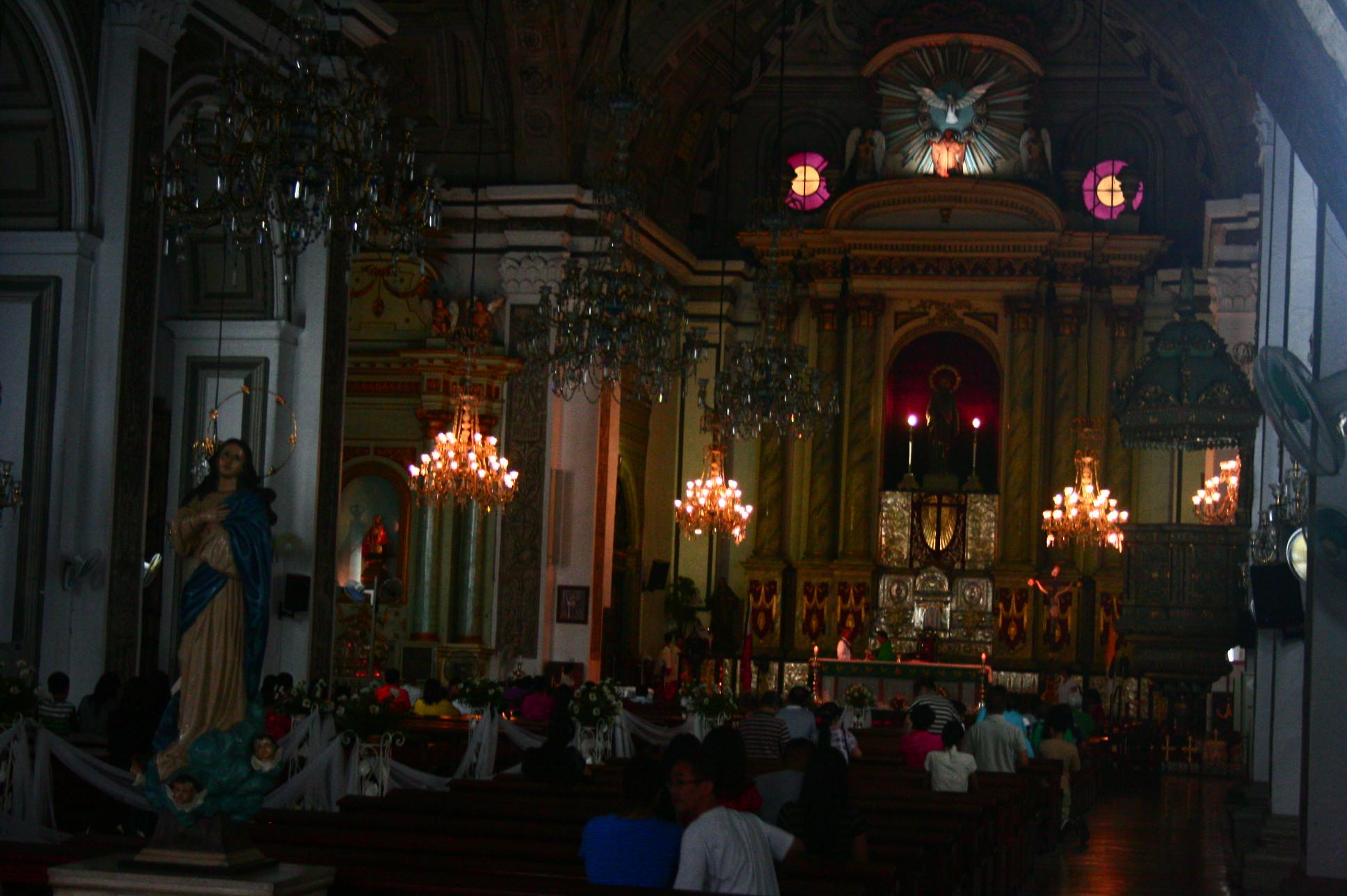 San Agustin 2